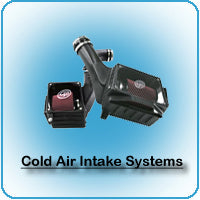 Affordable bender cold air intake systems