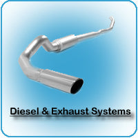 Diesel Exhaust, custom tube bender exhaust
