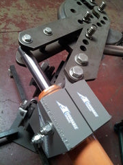 JD2 Model 3 Air-Hydraulic Ram Mount