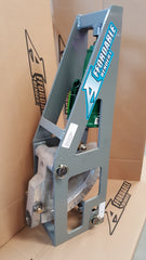 Race Car Tubing Bender Includes bender & all 5 Round Tube die sets