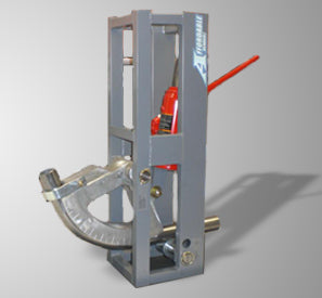 affordable bender, home tube bender, DIY tube bending, welding services, metal fabrication