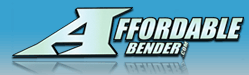 Afforable Tube Bender, afforable bending, tube benders, welding and fabrication