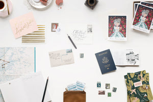 Gifts + Stationary by Rifle Paper Co.