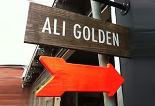 Ali Golden | Oakland CA | Made in USA