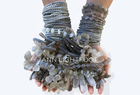 Ann Lightfoot Jewelry | Lyme, Connecticut USA