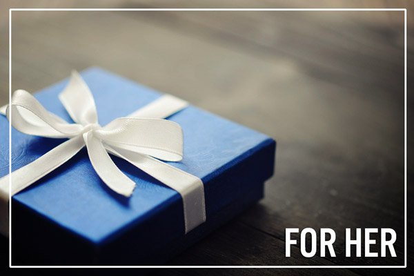 Meaningful Gifts for Her | Last Minute Gift Guide | Firecracker Journal