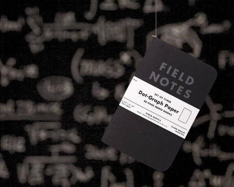 Field Notes | Field Notes Memo Books | Firecracker