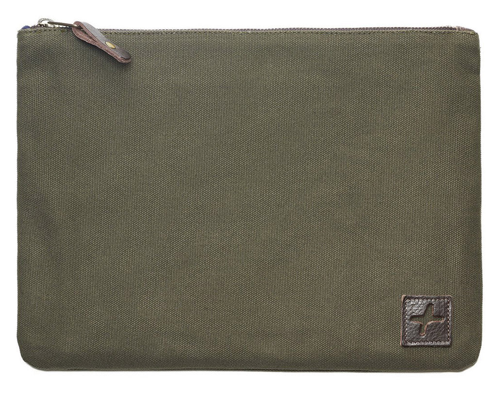 Franklin Folio (Olive)