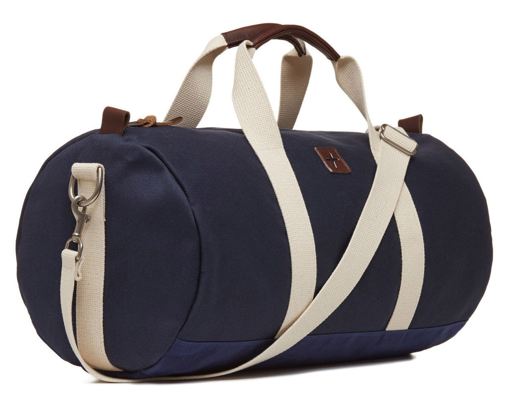 Kennedy Duffel (Navy)