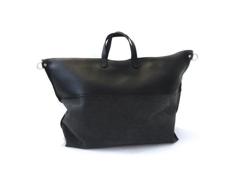 Matine | Laird Weekender Bag (Slate Gray) | Firecracker