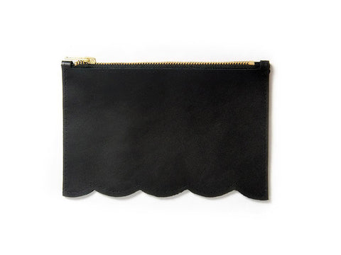 Matine | Tilly Mini Pouch (Black) | Firecracker