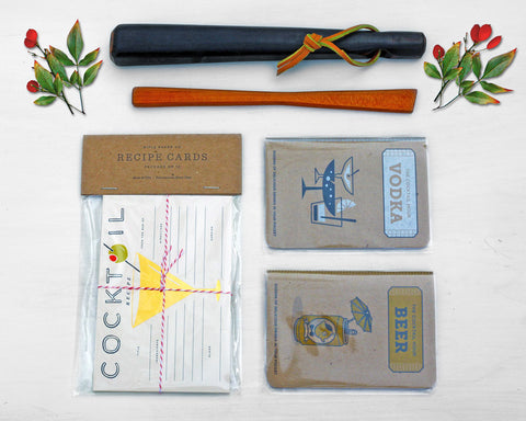 "Curated by Firecracker | ""The Mixologist"" Gift Box 