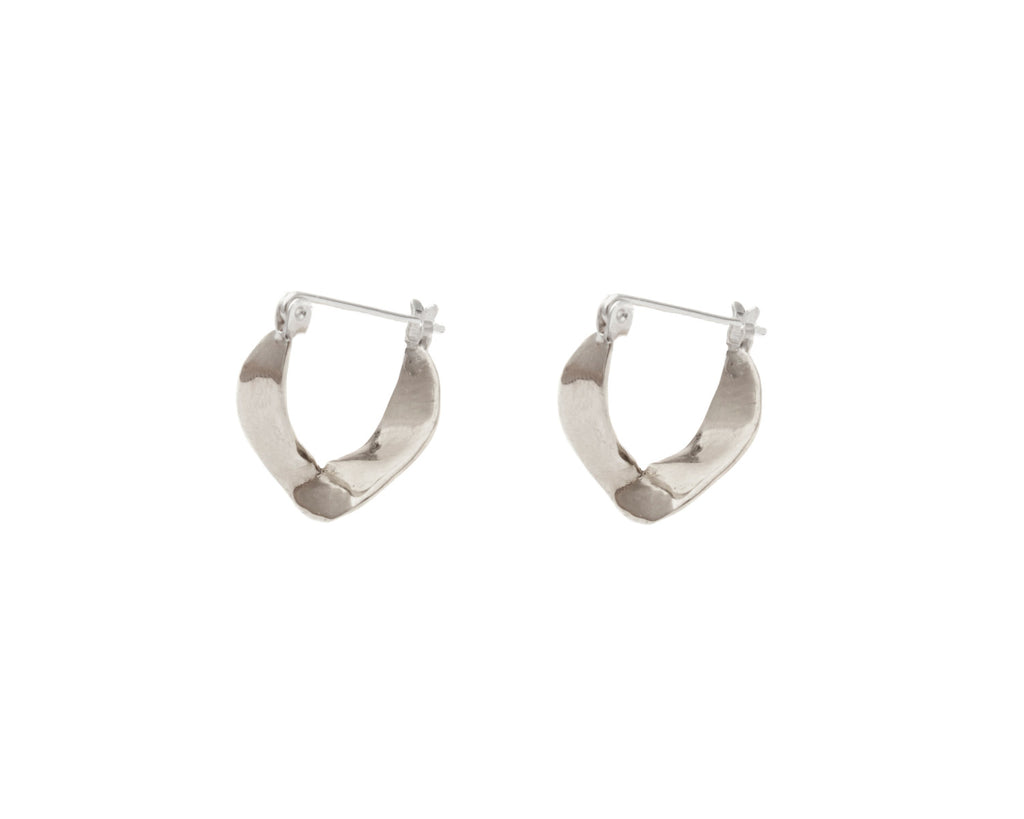 Odette New York | Wishbone Earrings | Firecracker