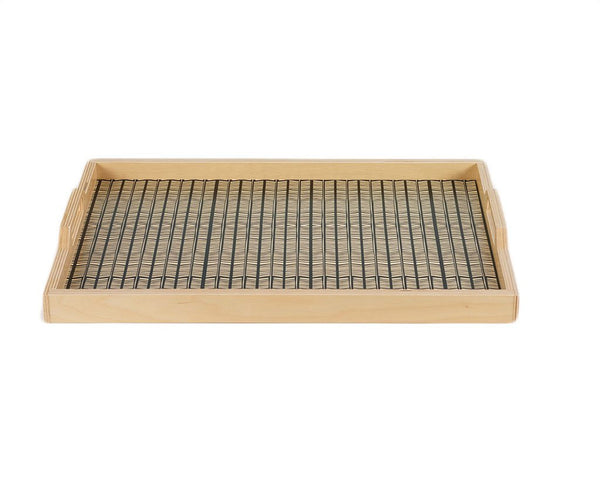 Wolfum | Rampli Serving Tray | Firecracker