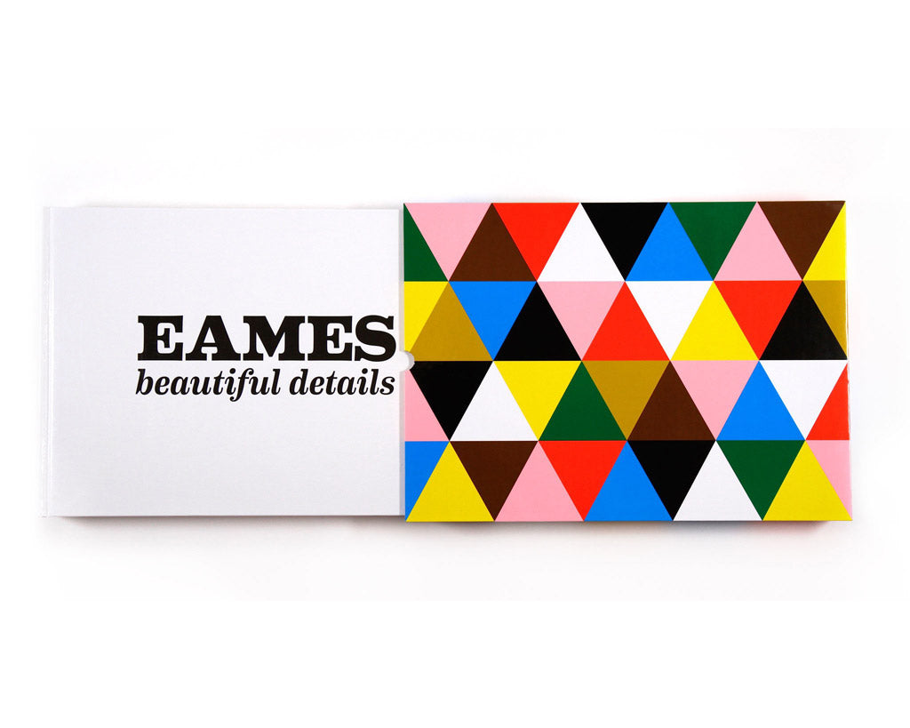 Ammo Books | EAMES: Beautiful Details | Firecracker
