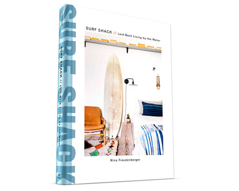 Haus Interior | Surf Shack: Laid-Back Living by the Water | Firecracker