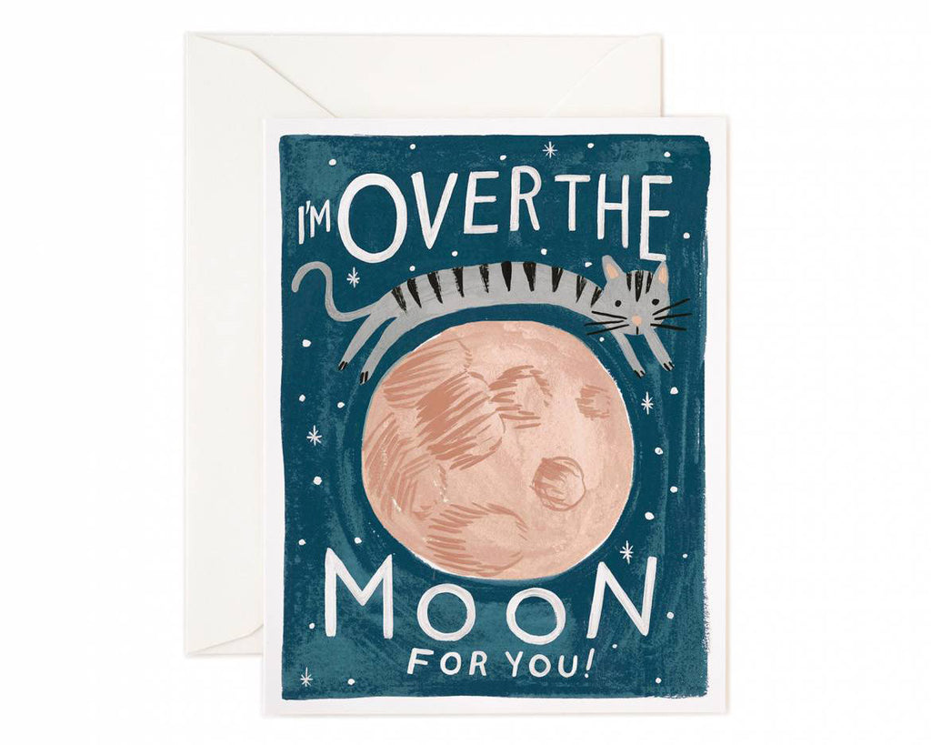 "Curated by Firecracker | ""Valentine's Day"" Greeting Cards 