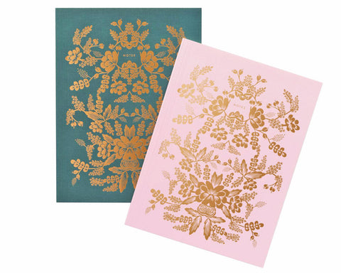 "Rifle Paper Co. | ""Rorschach"" Notebook Set 