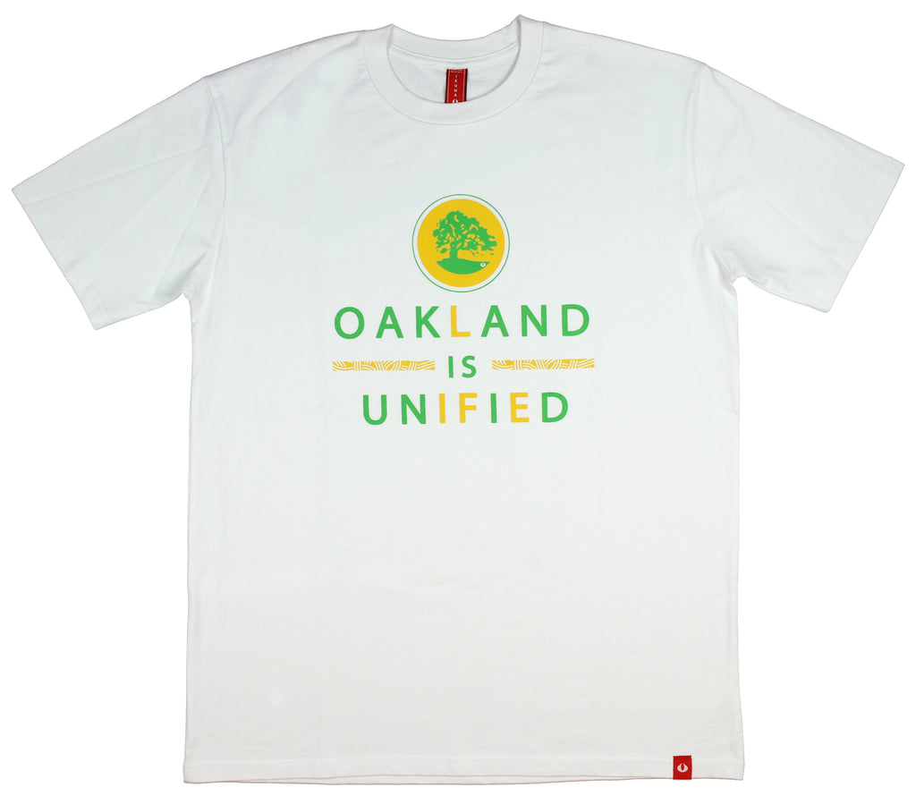 Oakland is Unified
