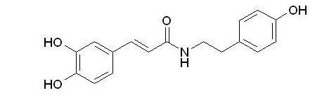N-coumaryoldopamine and N-caffeoyldopamine are 2 very interesting fat-burning compounds.
