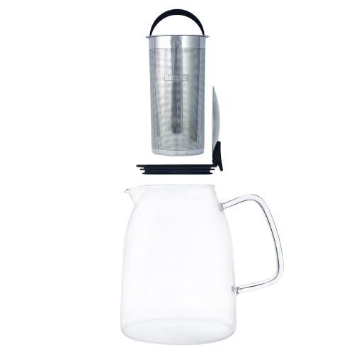 Iced Tea Pitcher & Infuser