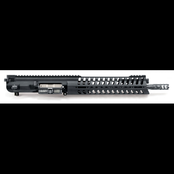 "12.5"" Black 7.62/.308 Upper Receiver (Semi-Auto, M-Rail)"