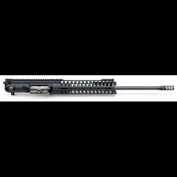 "20"" Black 7.62/.308 Upper Receiver (Semi-Auto, M-Rail)"