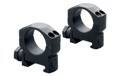 LEUPOLD MARK 4 30MM ALUM MEDIUM MATTE TACTICAL SCOPE RINGS