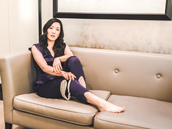Meet Katie Lam former Miss Asian California, Entrepreneur and Positive Body Image Influencer