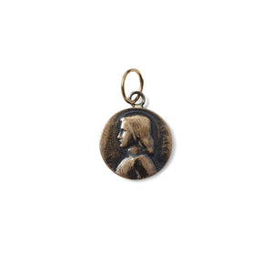 SWORD JOAN OF ARC PENDANT