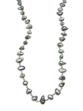 Load image into Gallery viewer, KESHI PEARL NECKLACE