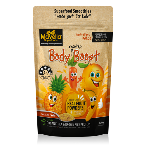 Body Boost - Mavella Superfoods