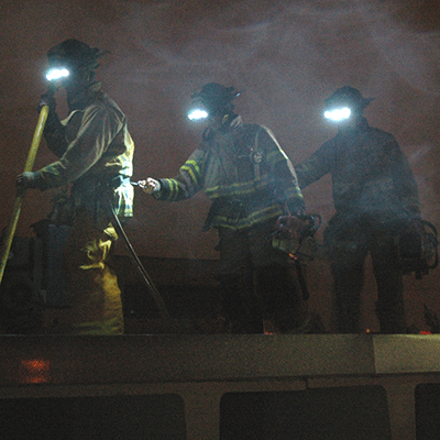 Fireproof vs. Fire Resistant in Firefighting: Do you Know the Difference?