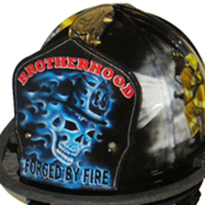 FoxFury Bringing Its LED Firefighter Lights to FRI 2013