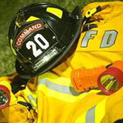 9 Years of Providing LED Lights for First Responders