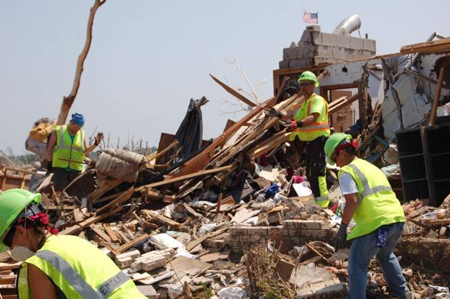 The Joplin Tornado: A Case Study for Healthcare Facilities