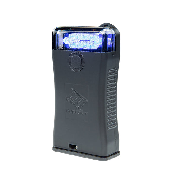 FoxFury Scout 470nm Blue Forensic Light System