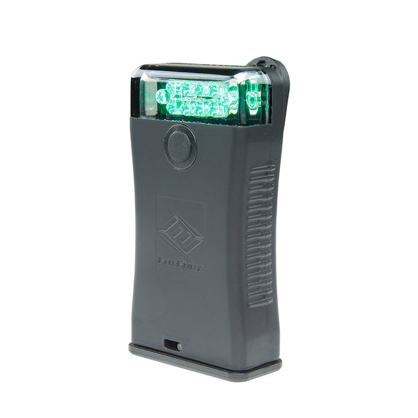 FoxFury Scout 525nm Green Forensic Light System
