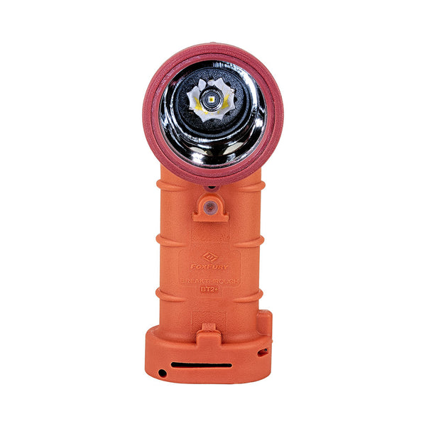 FoxFury Breakthrough® BT2+ Hybrid Right Angle Light in Orange