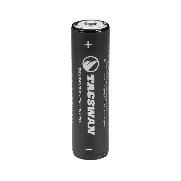 Rechargeable 18650 Li-Ion Battery