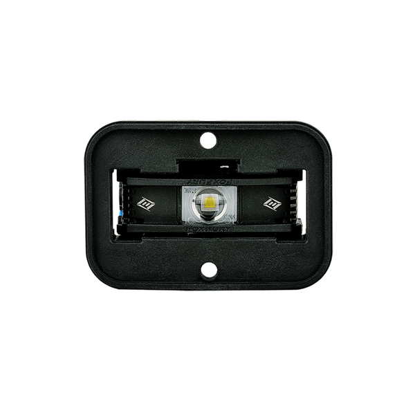 FoxFury Taker R40 Riot Shield Light - 650 Lumens, Rechargeable, Impact and Fire Resistant.