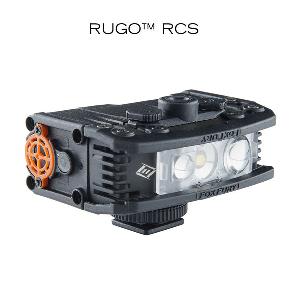 FoxFury RUGO 2 Drone and Camera Light