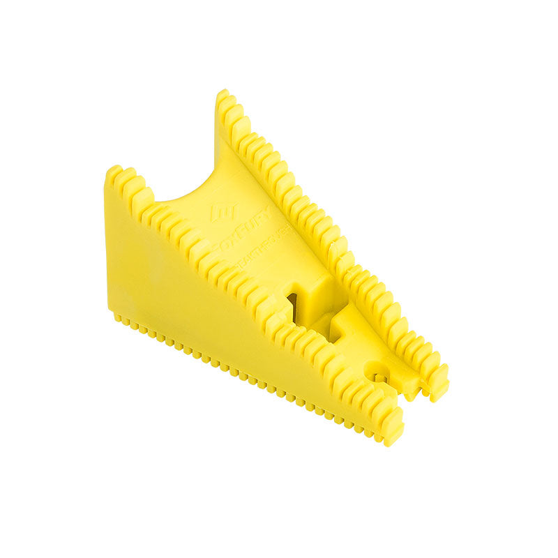 Breakthrough® Wedge Yellow, set of 3