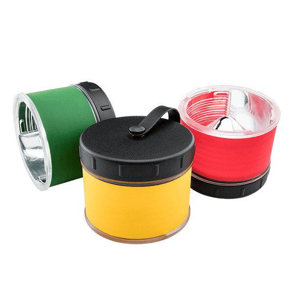 Color Bands for Nomad Prime & P56 - Can be used for triage zones at MCI events
