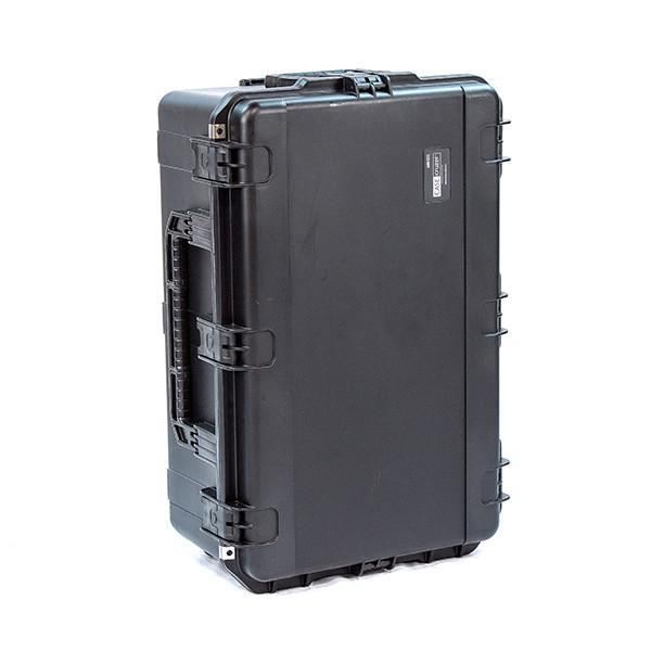Nomad® Transformer® Hard Case by FoxFury - Strong and durable case has lifetime warranty