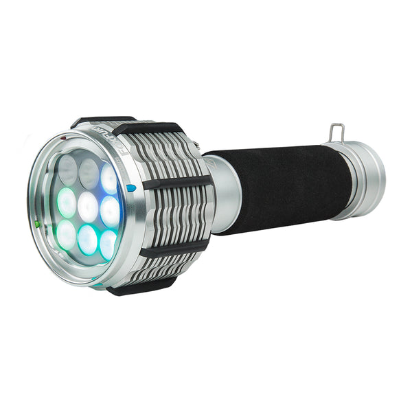 FoxFury MF All-In-One Forensic Light System