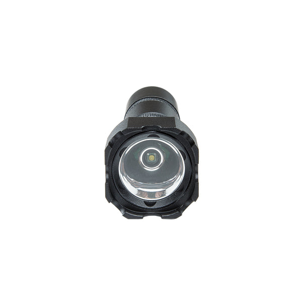 FoxFury Rook MD1 LED Flashlight Front View