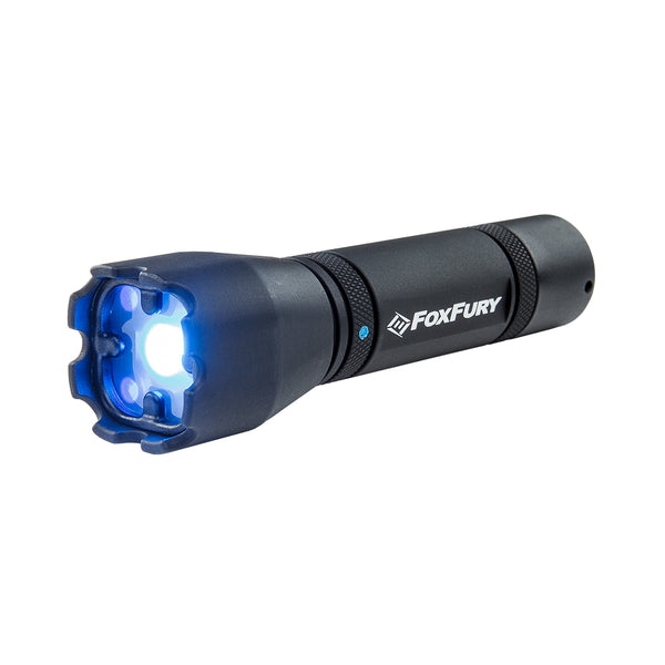 FoxFury Rook 470nm Blue Forensic Light System