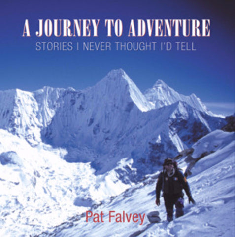 A Journey to Adventure - Signed Copies