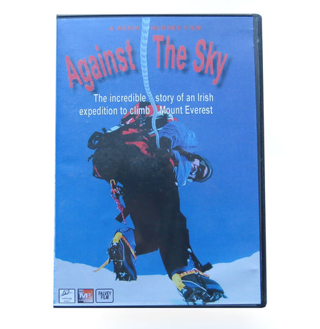 Irish MT Everest Expedition - Against The Sky DVD